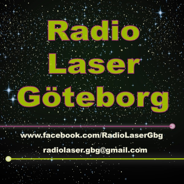 Radio Laser Gbg Podcast